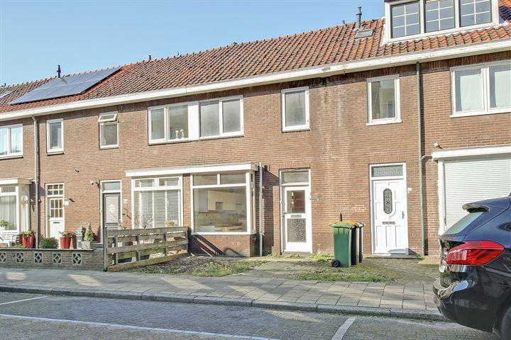Graafwijkstraat 15