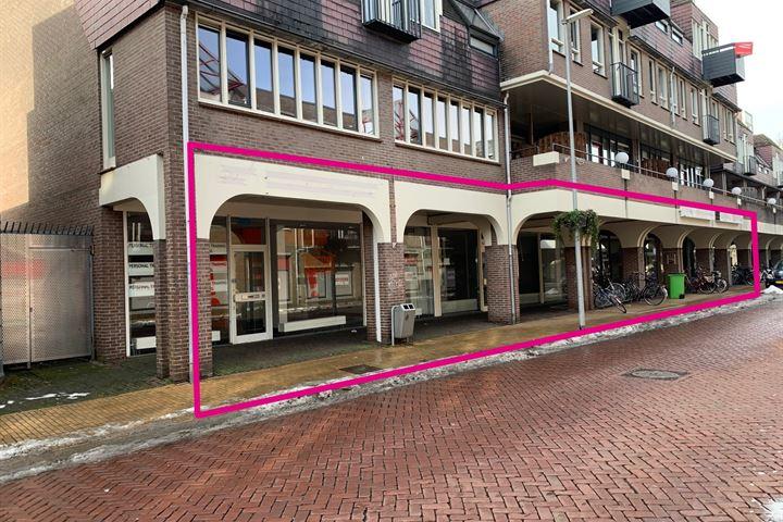 Nieuwstraat 159 161 163, Apeldoorn