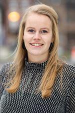 Nina Roodzant  - Commercieel medewerker