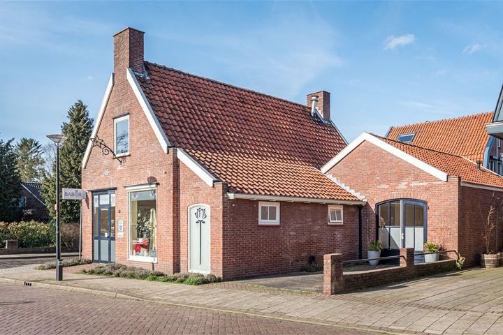 Dr van der Meerstraat 6 b