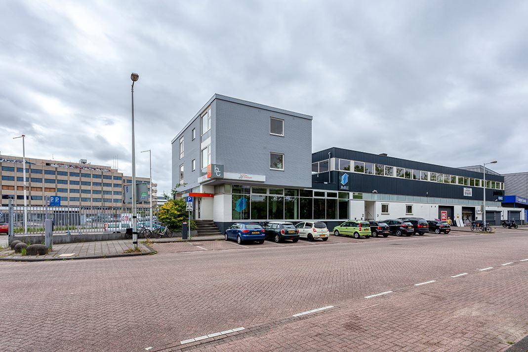 Bekijk foto 1 van Van Marwijk Kooystraat 3 B