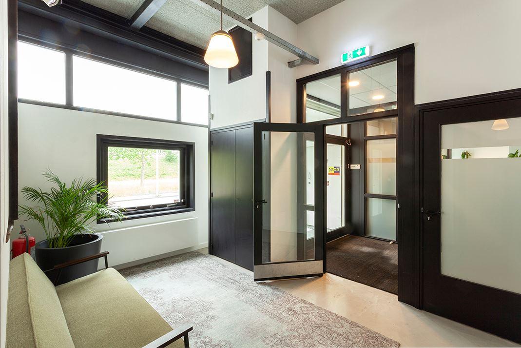 Bekijk foto 2 van Van Marwijk Kooystraat 3 B