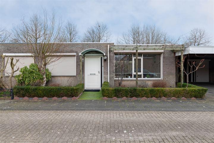 Brouwershavenstraat 22