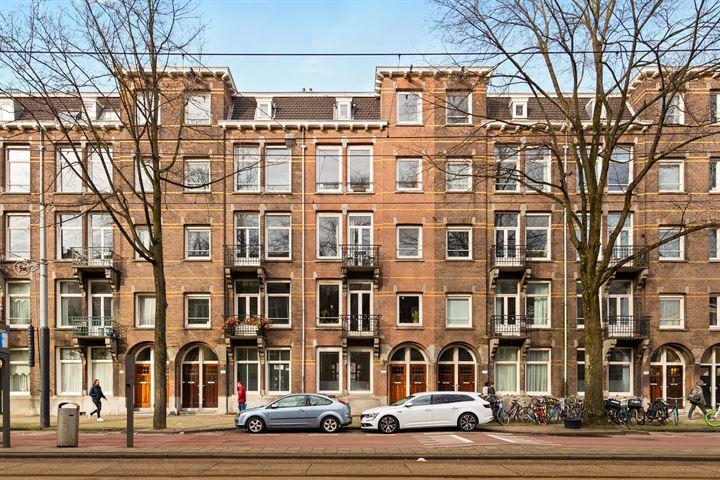 Sarphatistraat 175 huis