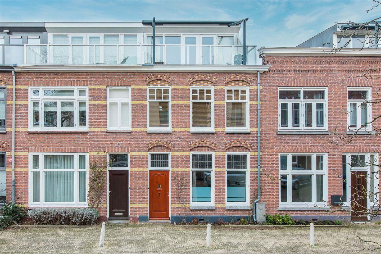 View photo 1 of Hendrick de Keyserstraat 8