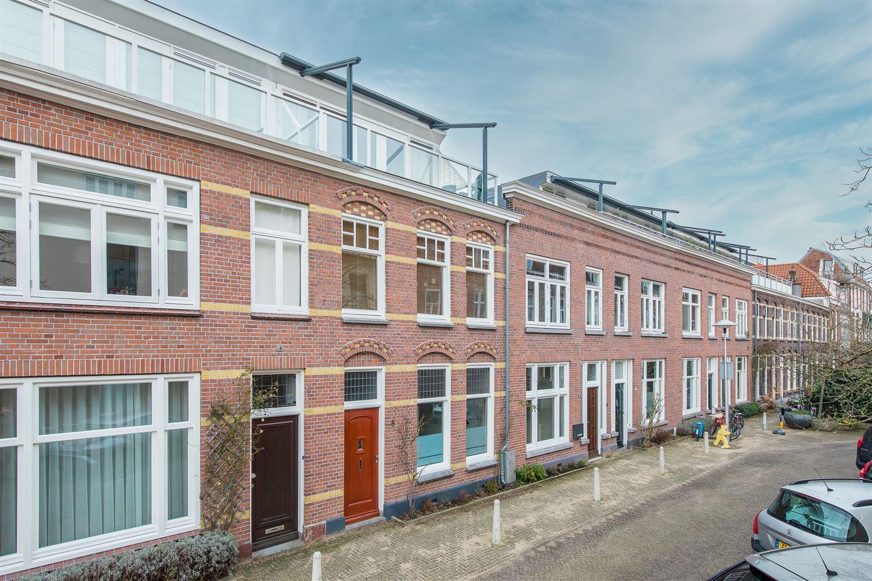 View photo 3 of Hendrick de Keyserstraat 8