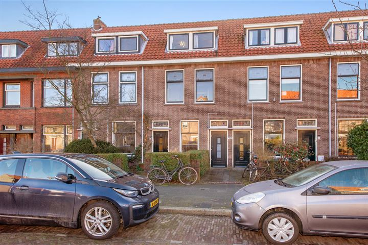 Van der Heimstraat 47
