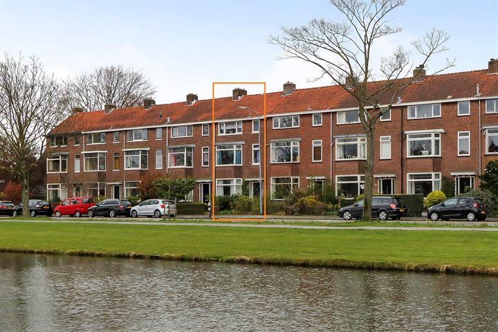 Van Baerlestraat 100