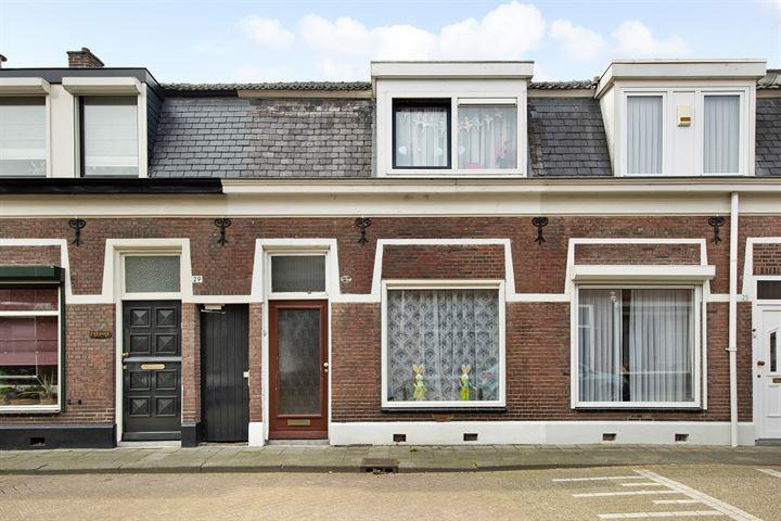 Cornelis de Vriendtstraat 27