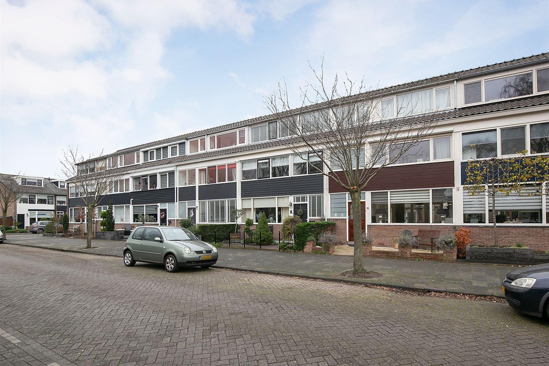 Bekijk foto 1 van Hollandsestraat 8