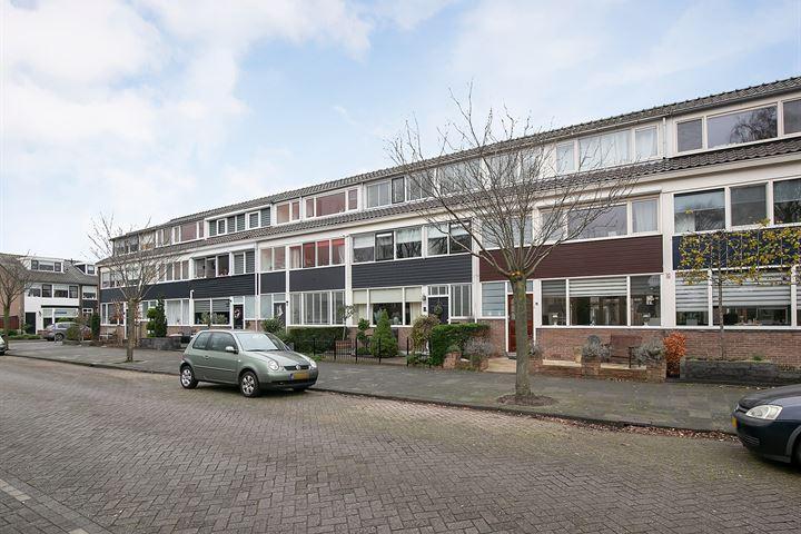 Hollandsestraat 8