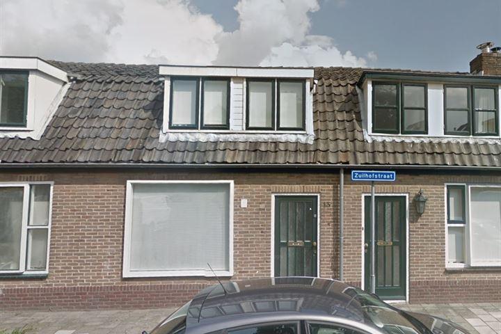 Zuilhofstraat 13
