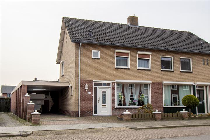 Van Bergenstraat 28