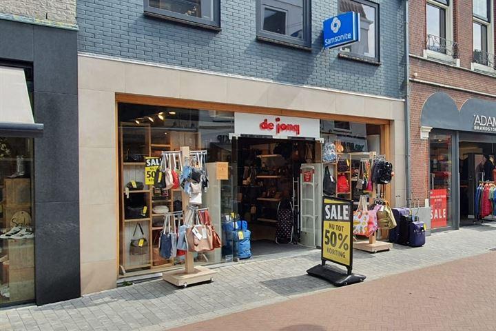 Voorstraat 53, Woerden