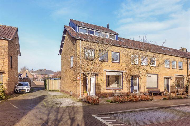 Frans Halsstraat 13