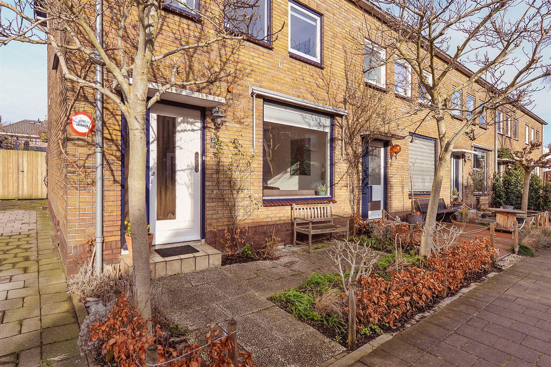 Bekijk foto 2 van Frans Halsstraat 13