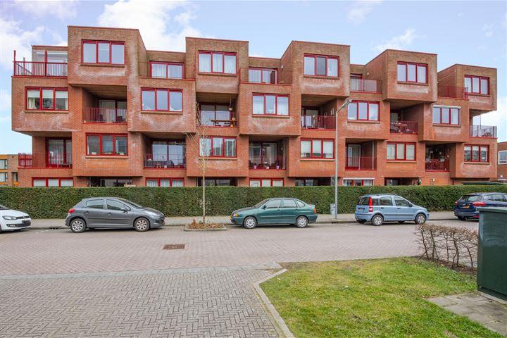 Willem Hedastraat 2 E