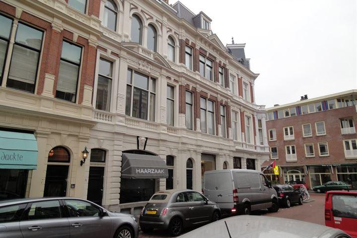 Prinses Mariestraat 5 II