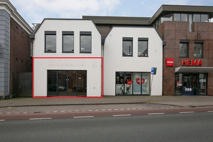 Straatweg 53, Breukelen