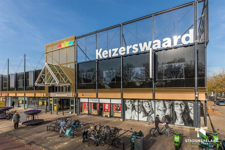 Keizerswaard 56 C, Rotterdam
