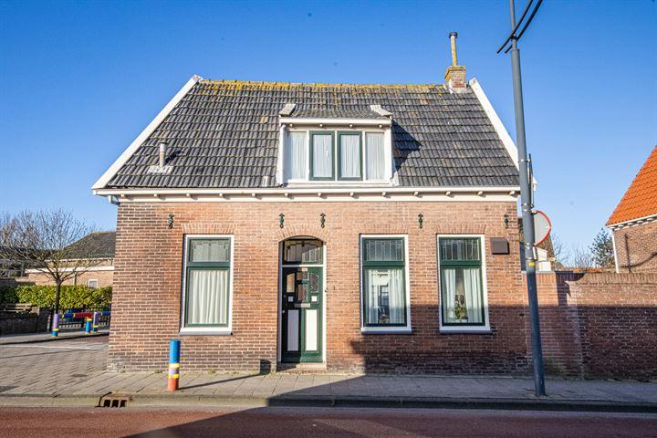 Prins Hendrikstraat 3
