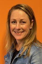 Sandra Hund - Commercieel medewerker