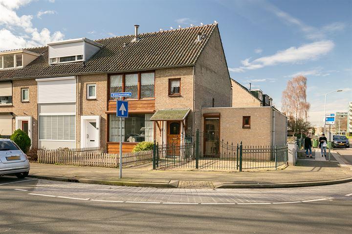 Brasschaatstraat 61 - 61A