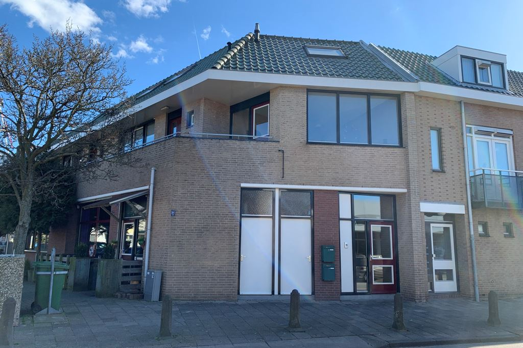 View photo 1 of Sand-Ambachtstraat 138 b