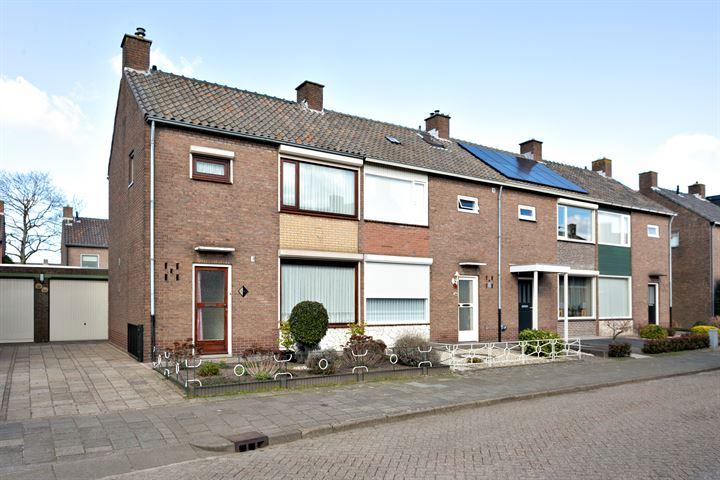 Cyclaamstraat 16