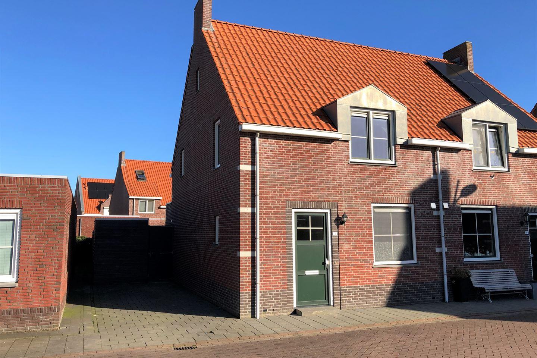 Bekijk foto 1 van Mortierstraat 3