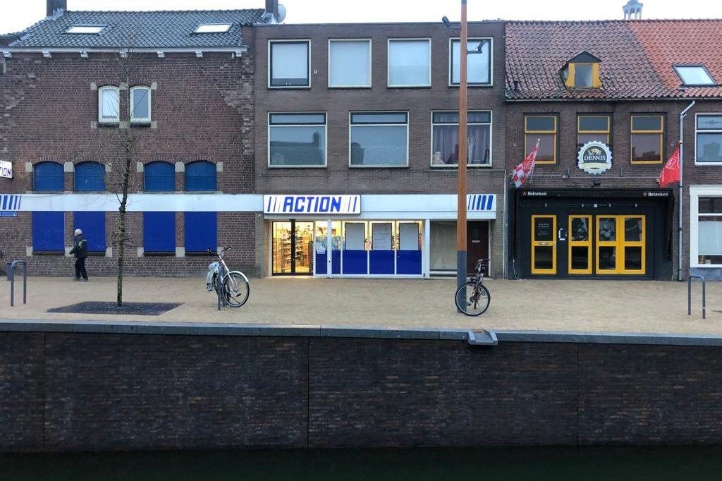 Bekijk foto 1 van Zuidhaven 45 a