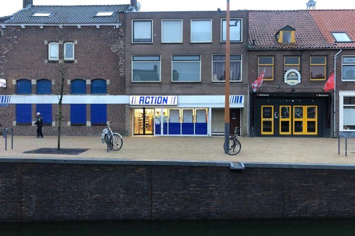 Zuidhaven 45 a, Zevenbergen