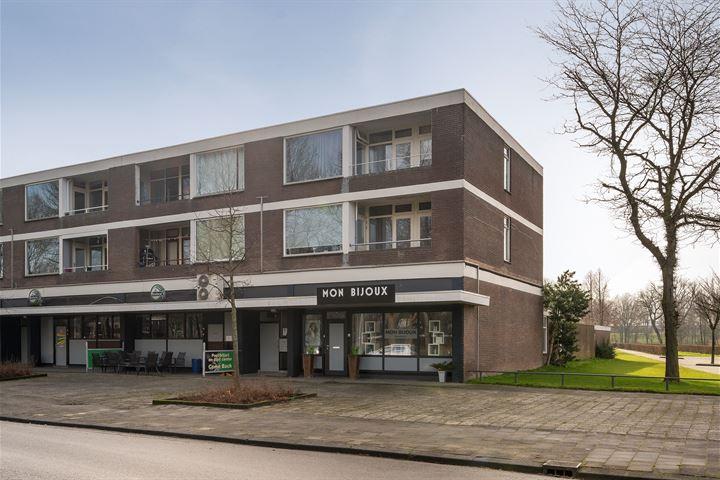 Laan van Nieuw Blankenburg 260, Rozenburg (ZH)