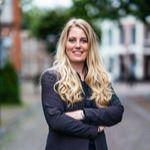 Wendy v. Westerlaak, secretariaat woningmakelaardi -