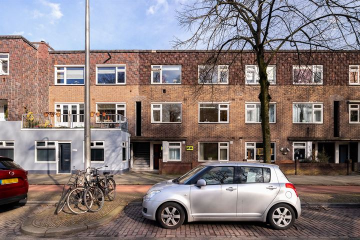 Amsterdamsestraatweg 465 A