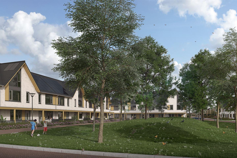 Bekijk foto 3 van Zuyd Rijwoningen (Bouwnr. 11)