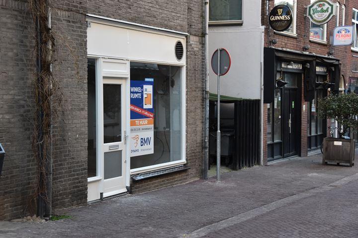 Korenstraat 1 A, Arnhem
