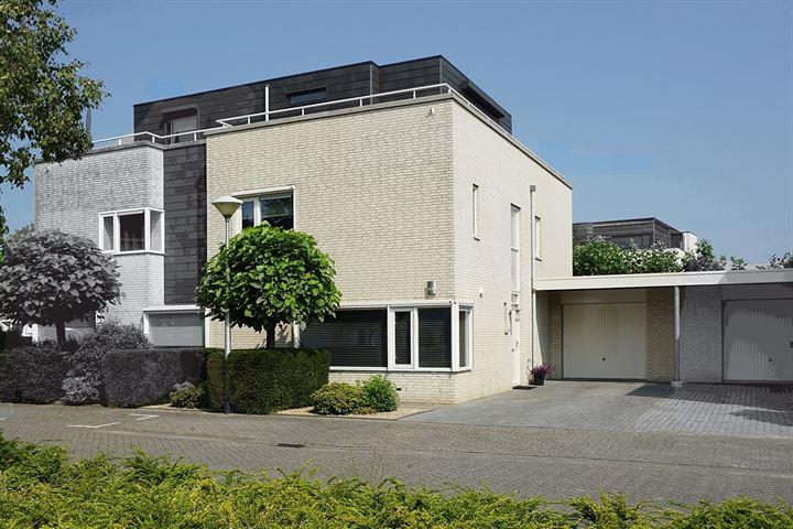 Scheerwoldehof 12
