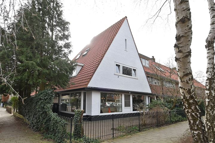 Radiostraat 64