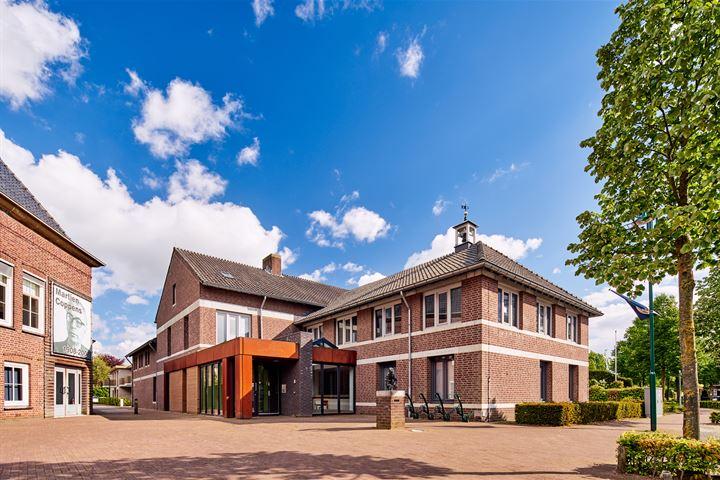 Heuvel 1, Lieshout