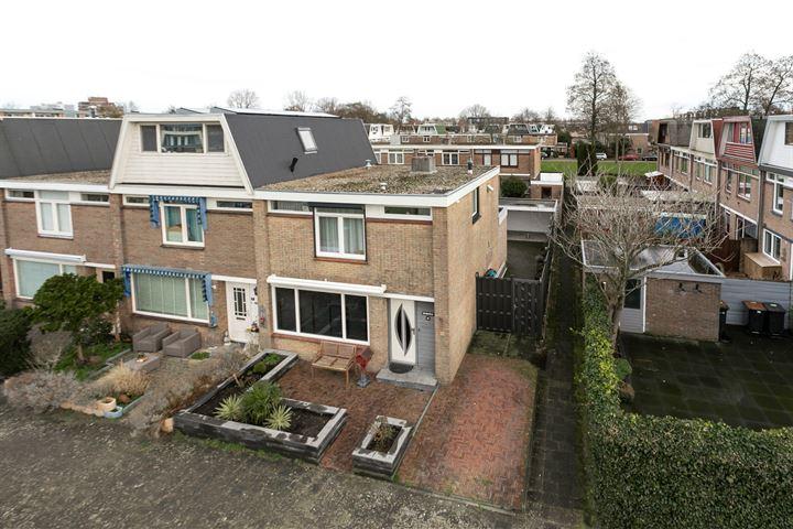 Vlietstraat 2