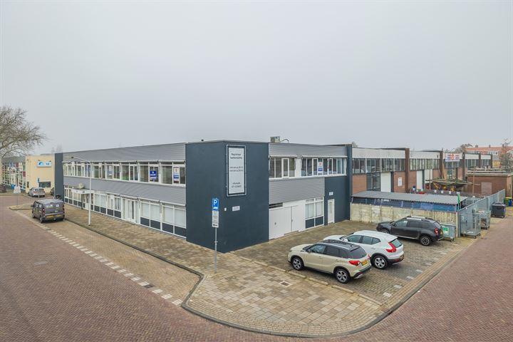 J.C. de Rijpstraat 20, Leiden