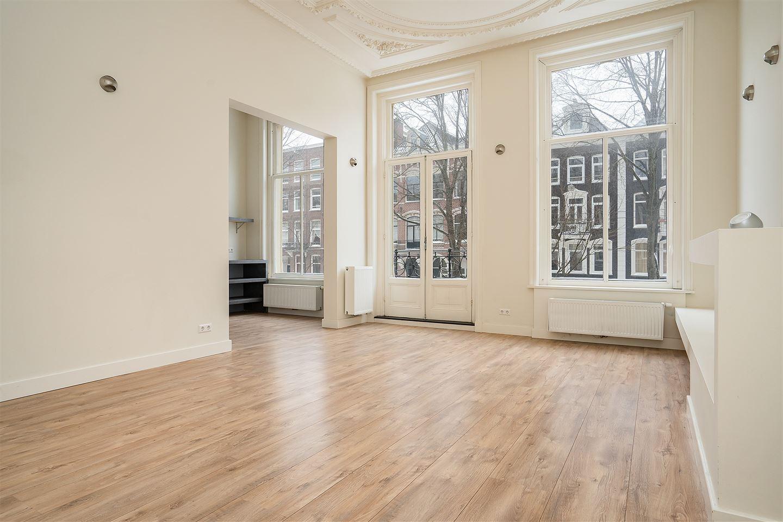 View photo 3 of Sarphatistraat 78 B