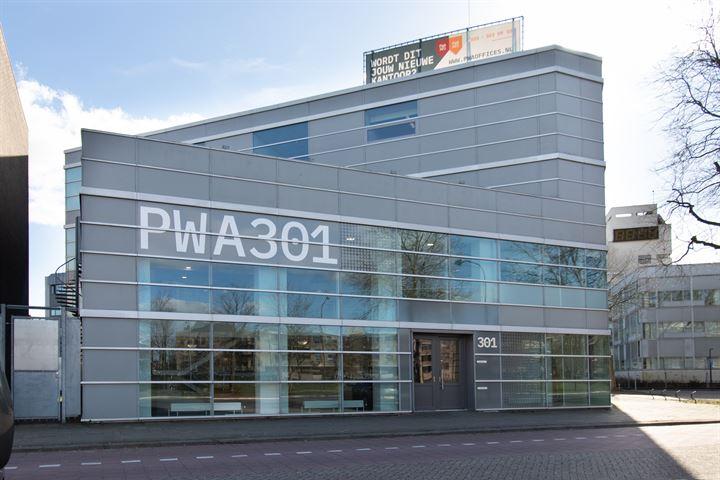 Prins Willem-Alexanderlaan 301, Apeldoorn