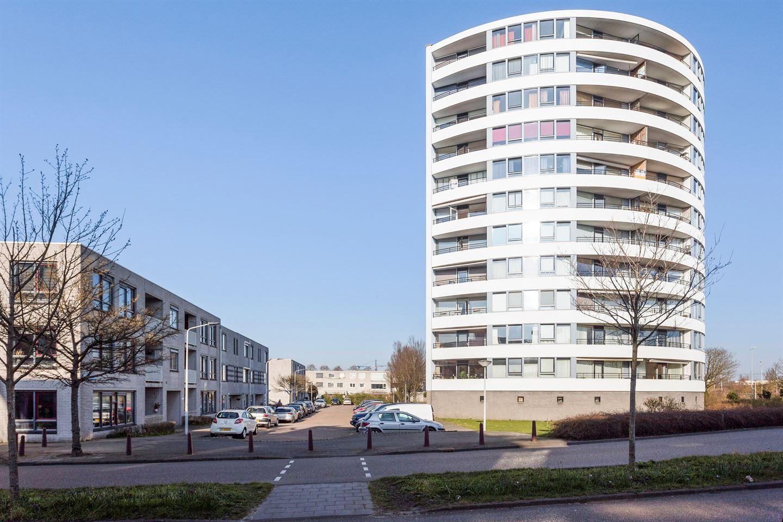 Bekijk foto 4 van Tine van Dethstraat 63
