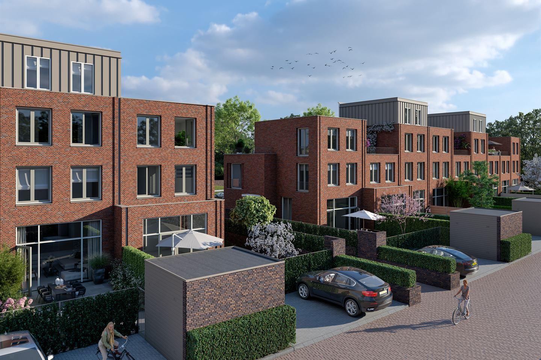 Bekijk foto 2 van Noorderkwartier fase 3 bouwnummer 23