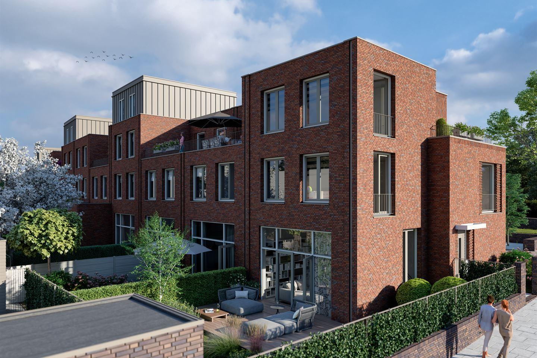 Bekijk foto 4 van Noorderkwartier fase 3 bouwnummer 23