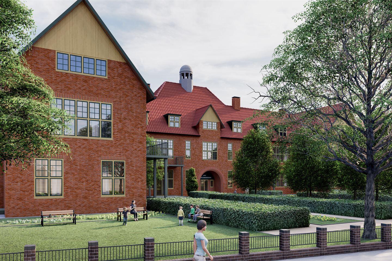 Bekijk foto 2 van Penthouse (Bouwnr. 16)