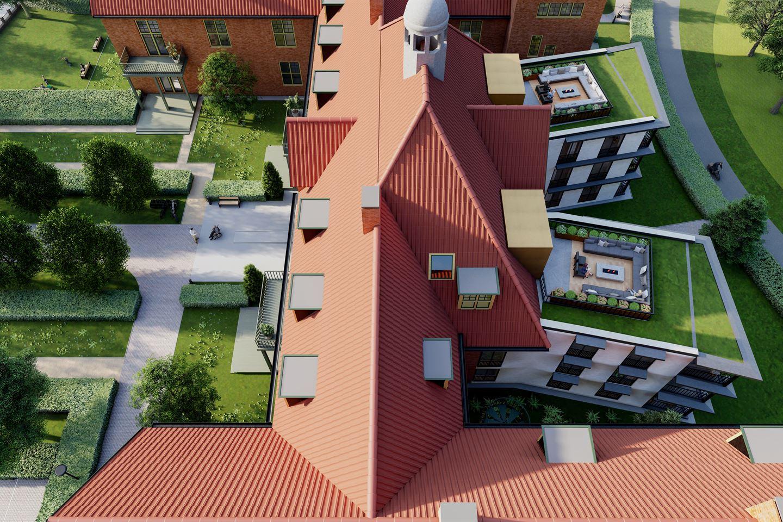 Bekijk foto 3 van Penthouse (Bouwnr. 16)
