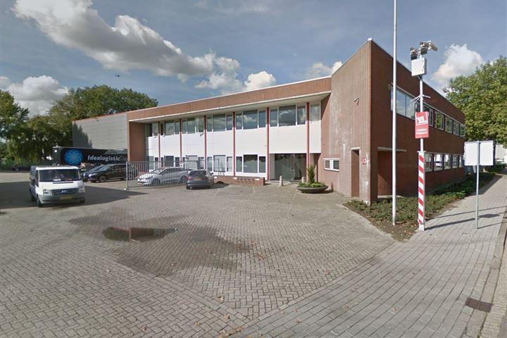 Molenbaan 3, Capelle aan den IJssel